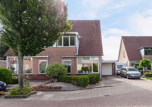 Oude Veiling 27 in Kapelle 4421 AX