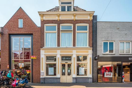 Dracht 66 in Heerenveen 8442 BS