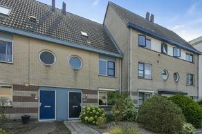 Speelman 31 in Bergen Op Zoom 4617 LA