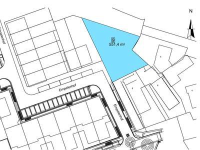 Empelenhof - Kavel 9 in Kerkdriel 5331 KP