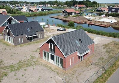 Rietkragge 42 in Giethoorn 8355 DZ