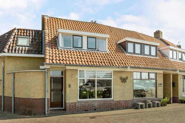 Westerstraat 3 in Harlingen 8861 XJ