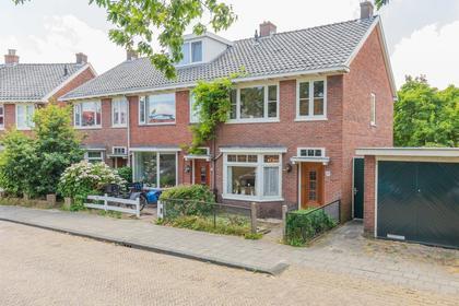 Vorsterman Van Oyenstraat 19 in Haarlem 2024 EG
