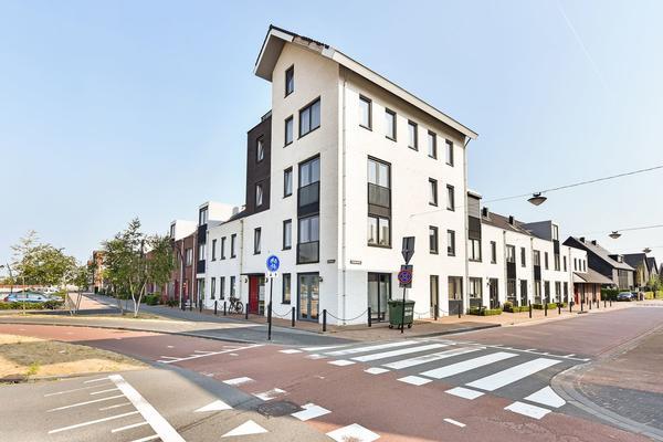 De Hoevens 4 in Hooglanderveen 3829 GP