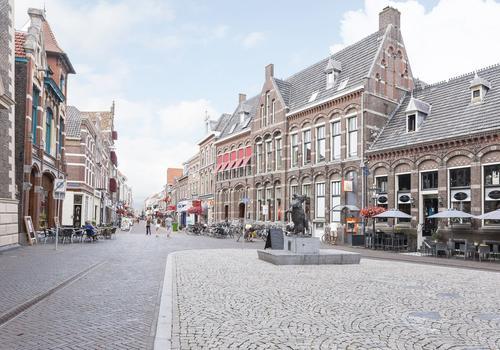 Oudestraat 137 -Iii in Kampen 8261 CK