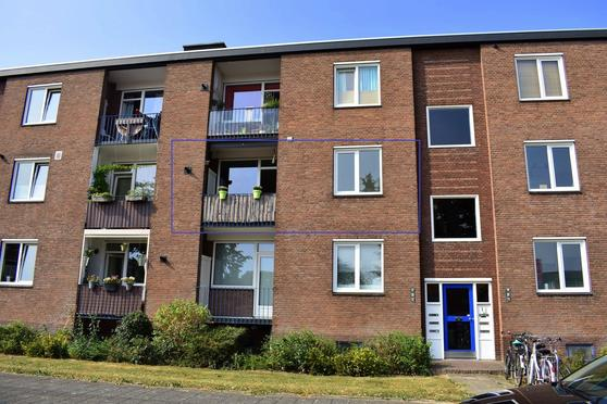 Uranusstraat 15 in Nijmegen 6543 XR