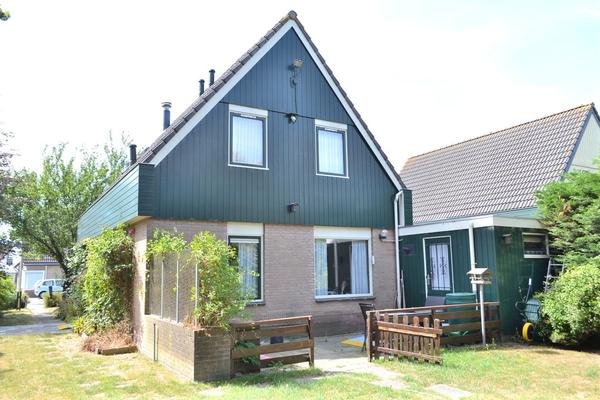 Sjoerd Van Stratenstrjitte 2 in Kimswerd 8821 MC