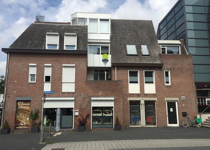 Ganzeweide 64 B in Heerlen 6413 GH