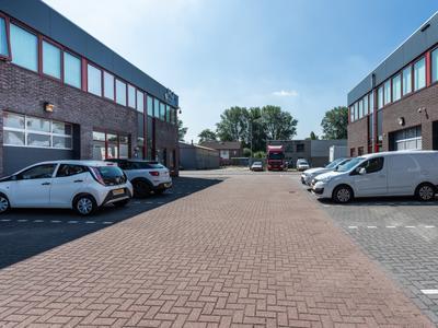 Tinstraat 7 A in Ridderkerk 2984 AN