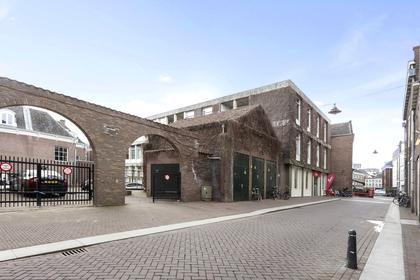 Dode Nieuwstraat 66 in 'S-Hertogenbosch 5211 EK