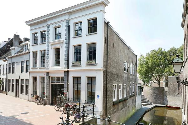 Gasthuisstraat 12 in 'S-Hertogenbosch 5211 NP