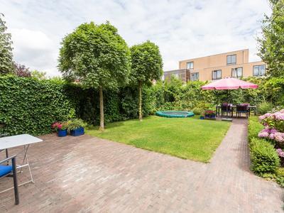 Moeder Teresahof 9 in Nijmegen 6525 JW