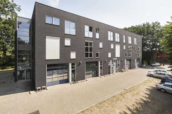 kantoor huren Isselt in Amersfoort via REBM Bedrijfsmakelaardij