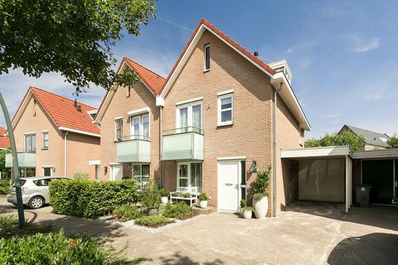 Baron Van Spittaellaan 31 in Huissen 6851 NT