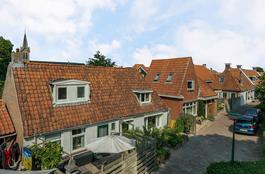 Ald Tsjerkhof 5 in Woudsend 8551 PA