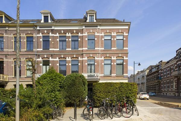 Boulevard Heuvelink 203 2 in Arnhem 6828 KN
