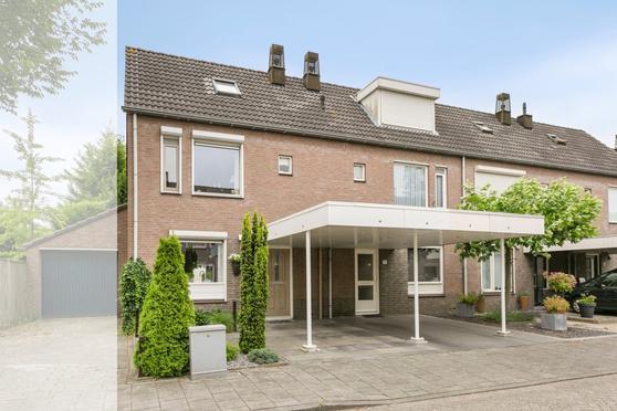Nellie Van Kolhof 15 in 'S-Hertogenbosch 5237 BG