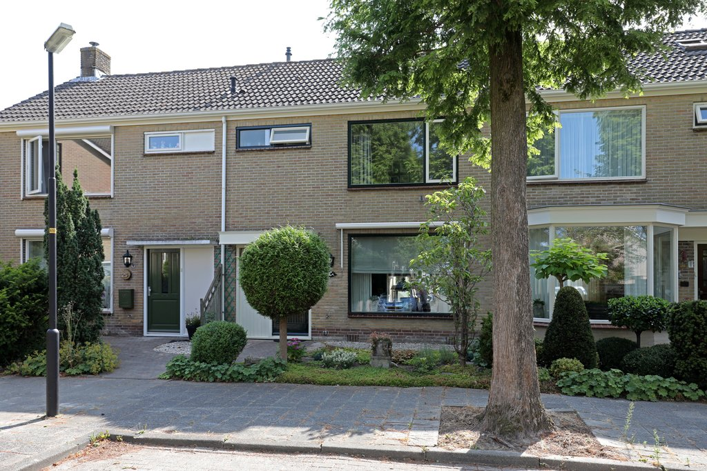 Jan van goyenstraat 27 in heerhugowaard 1701 kl: woonhuis