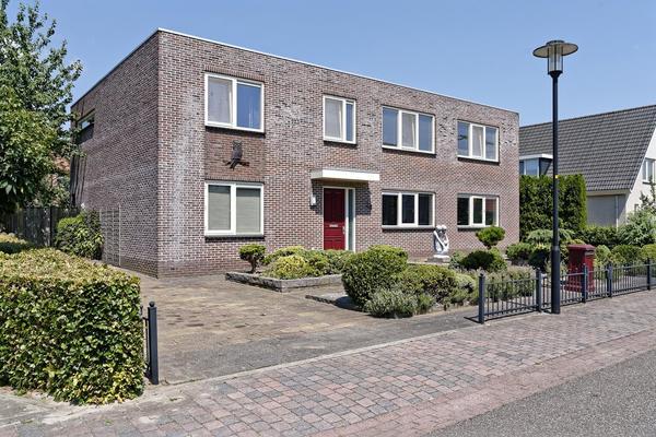 Noorderhoogte 26 in Apeldoorn 7325 SG