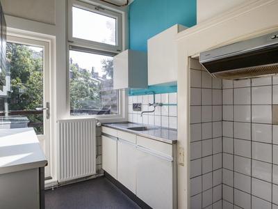Bellamystraat 27 Bis in Utrecht 3514 EK