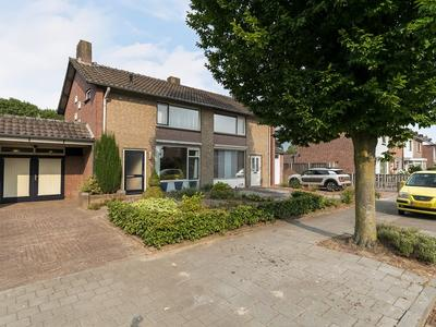 De Borchgravestraat 39 in Veldhoven 5503 SG