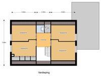 Utbuorren 22 * in Terherne 8493 MA