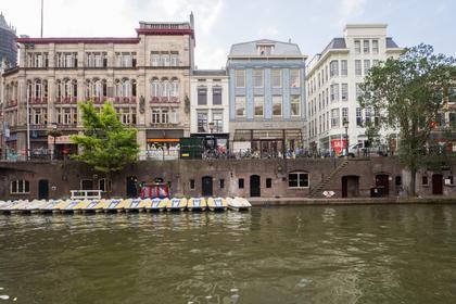 Oudegracht 163 Ad Werf in Utrecht 3511 AL