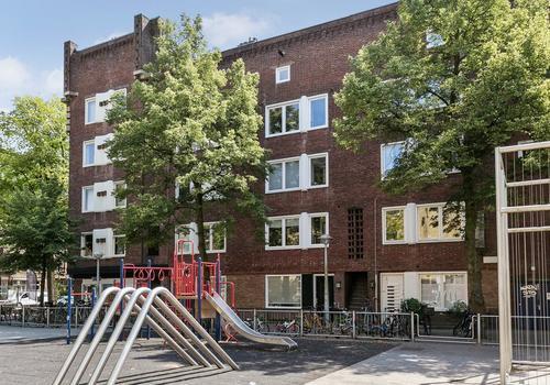 Corantijnstraat 5 Iii in Amsterdam 1058 DA