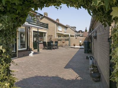 D.J. Van Wijkstraat 35 in Geldermalsen 4191 NC