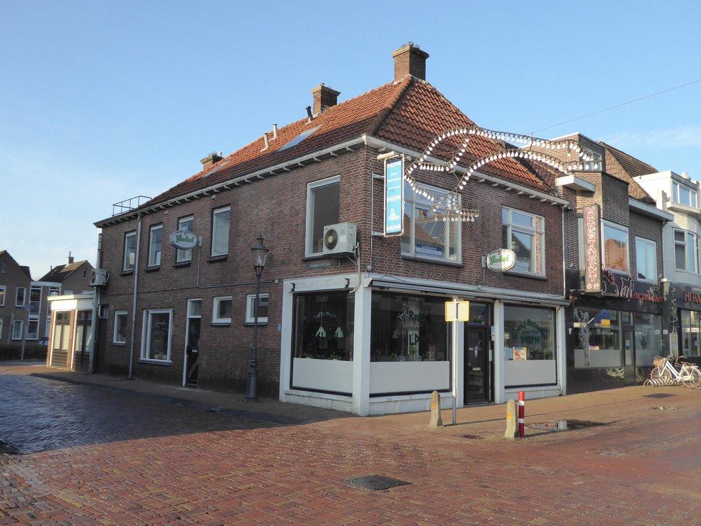 Botersteeg 33 B In Coevorden 7741 Jl Appartement Peter Deen