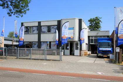 Sleutelbloemstraat 10 -12 in Apeldoorn 7322 AG
