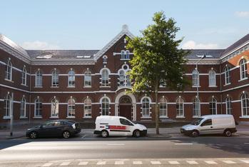 Van Dedemstraat in Bergen Op Zoom 4611