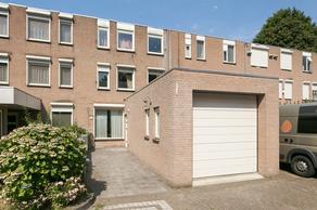 Mascagnihof 622 in Tilburg 5049 BV