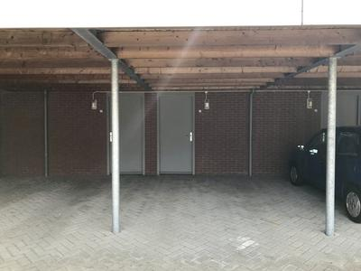 Hendrik Veenemanstraat 4 F in Son En Breugel 5691 BD