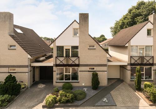 Korhoen 43 in Veldhoven 5508 LL