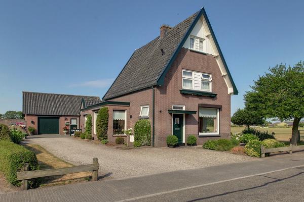 Broekstraat 40 in Klarenbeek 7382 AD