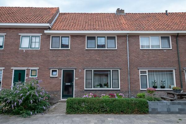Hopperstraat 19 in Sneek 8602 AP