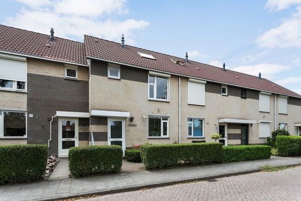 Vespuccistraat 23 in Enschede 7532 CN