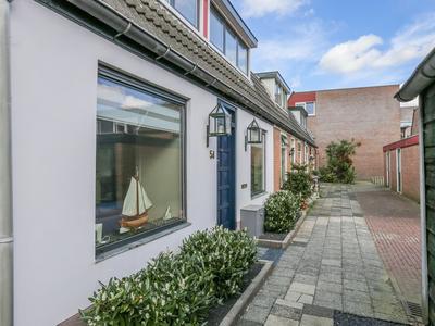 Ruitersweg 54 in Hilversum 1211 KX
