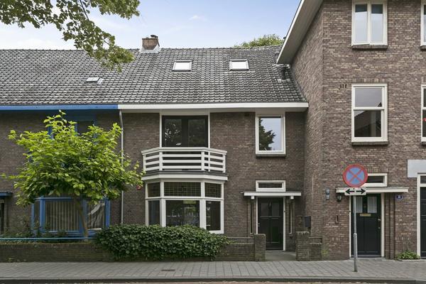 Kruisbroedershof 37 in 'S-Hertogenbosch 5211 GX