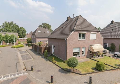 Norenberg 51 in Veldhoven 5508 DJ