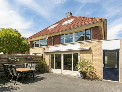 Van Ravesteynpad 16 in Deventer 7425 AE