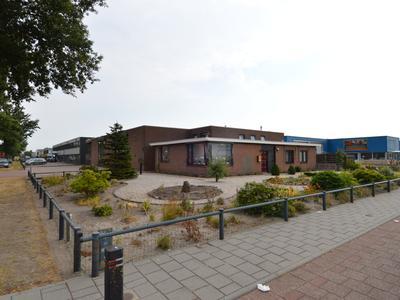 Turbinestraat 21 in Veenendaal 3903 LV