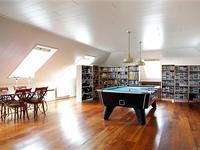 Te koop unieke villa aan het Hollandse Hout in Lelystad