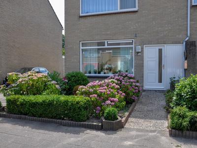 Dr. W. Dreesstraat 21 in Sneek 8603 CT