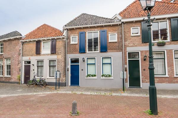 Prinsenstraat 6 1 in Kampen 8261 JT