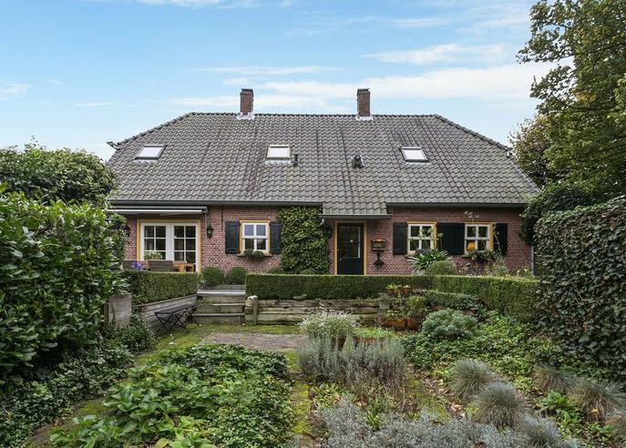 Rodenborchweg 39 in Rosmalen 5241 VN