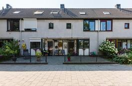 Wessel Gansfortweg 87 in Rotterdam 3052 KM