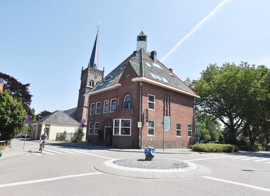 Zesstedenweg 205 F. in Grootebroek 1613 JD