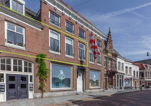 Vughterstraat 123 A in 'S-Hertogenbosch 5211 GA